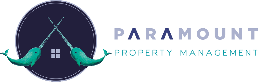 Paramount Property Management Logo